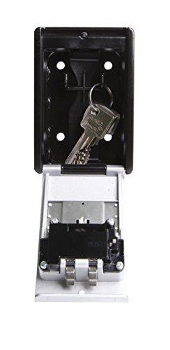 ABUS Schlüsseltresor KeyGarage 787 - 3