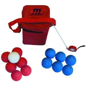 Megaform Balles de Boccia - Medium
