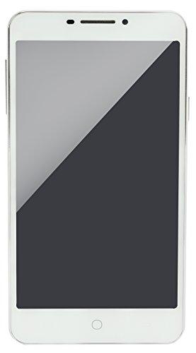 YU Yureka Plus- Alabaster White - By Registration Only