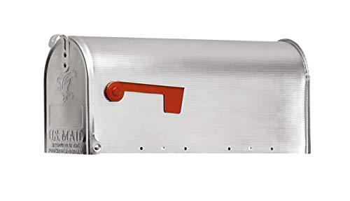 Arregui Buzón exterior americano aluminio E-2101