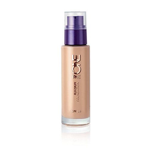 Oriflame The ONE IlluSkin Foundation Porcelain ,30ml
