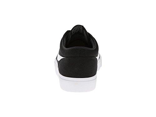 Nike Premier SG, Chaussures de Football Homme Noir - Schwarz (Black/Summit White-Orng Blaze 018)