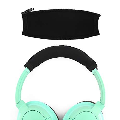 Fascia copertura per Bose Soundtrue around-ear, On-Ear stile cuffia/fascia schermo/sostituzione fascia cuscino parti di riparazione/semplice installazione fai da te non necessita di attrezzi