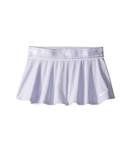 Nike Kinder Flouncy NKCT Rock, Oxygen Purple/White, XS -