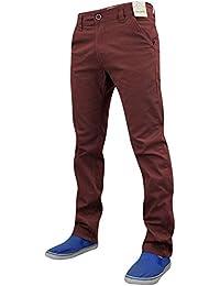 Mens Carbon Skinny Slim Fit Stretchable Denim Jeans Pants fda42af0ac2