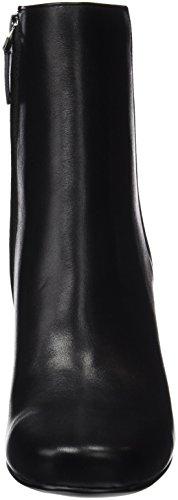 LOLA CRUZ Damen 032t13bk Stiefel Schwarz (Black)