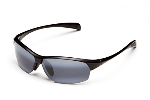 maui-jim-river-jetty-43002-63mm-sunglasses-new-size-63-16-116-color-gloss-black