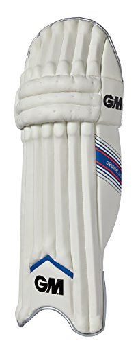gunn-and-moore-mens-original-le-right-hand-batting-pad-blue-one-size