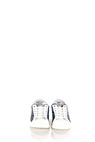Sneakers Donna Shop Art 36 Blu #4015 Primavera Estate 2016