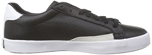 Puma Match Vulc Unisex-Erwachsene Sneakers Schwarz (black-white 16)