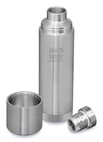 Klean Kanteens2018brushed Vacuum Insulated Tkpro Stainless32oz946ml Kanteen JF1clK