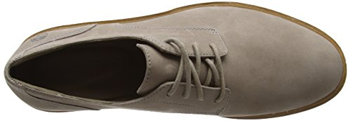 Timberland Ellis Street Lace-Up, Scarpe Stringate Oxford Donna Grigio (Taupe Grey Luscious 929)