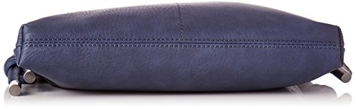 ESPRIT - 087ea1o015, Borse a spalla Donna Blu (Grey Blue)