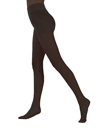 MARIE CLAIRE Panty Adelgazante Benefit 4773 - Marrón - XL