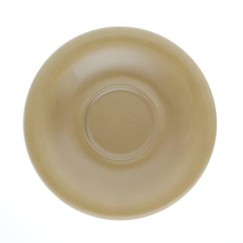 Kahla - Porcelaine pour les Sens 203515A70706C Pronto Colore Sous-Tasse Gris 18 cm