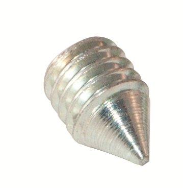 Poignée de Porte pièces : Vis sans tête, diamètre 6 mm