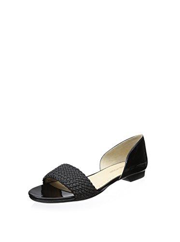 adrienne-vittadini-sandales-pour-femme-noir-noir