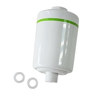Water filter - SODIAL(R)Bathroom Shower Faucet Water Filter Faucet Shower Filter In-Line Anti-Limestone Anti-Tartre Purifier