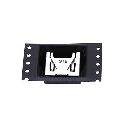 vanpower HDMI-Buchse Stecker für Sony Playstation 4PS-Slim-Display-Anschluss - Vier Scheinwerfer-kit