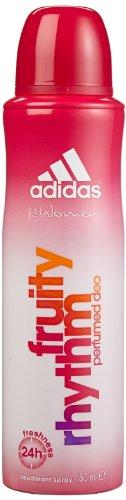 adidas Fruity Rhythm Deodorants, 150ml