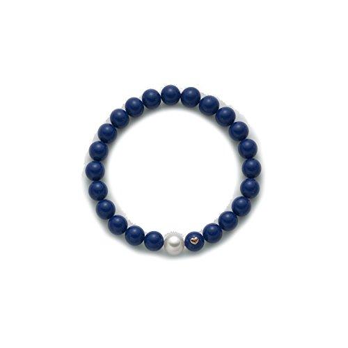 Bracciale MILUNA di perle e oro 18kt - PBR2032