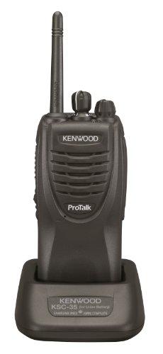 Kenwood TK-3301E - Walkie-Talkie (Litio-Ion, 280 g, 54 x 122 x 33.8 mm)