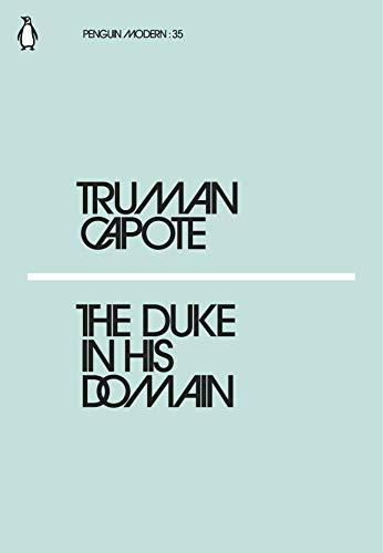 The Muses Are Heard (Penguin Modern) por Truman Capote