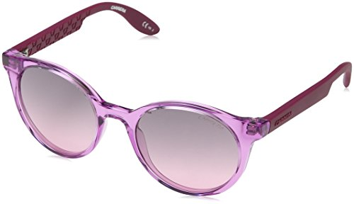 Carrera Carrerino 14 K5, Gafas de Sol Unisex-Niño, Pink, 46 Carrera