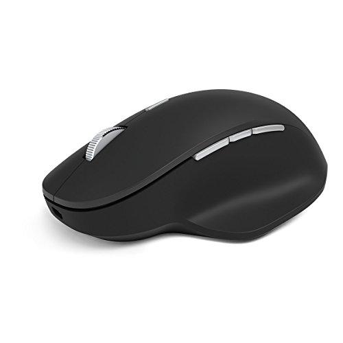 Microsoft Usb-maus (Microsoft Precision Maus schwarz)