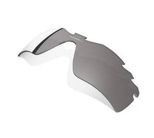 Oakley Replacement Lens Radar Path - Slate Iridium Vented