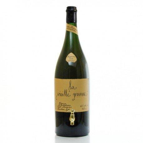 Fontaine Jéroboam Vieille prune de Souillac Louis Roque 300cl avec robinet