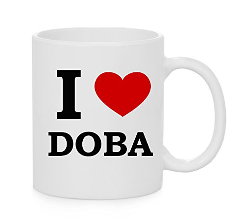Doba the best amazon price in savemoney i taza del corazn doba amor fandeluxe Images