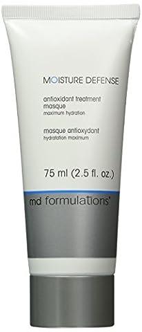 MD Formulations Moisture Defense Antioxidant Treatment Masque 75ml