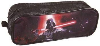 Undercover SWAK0690 - Schlamperetui Star Wars, ca. 23 x 8 x 7 cm