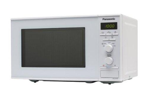 Panasonic NN-S251W – Microondas (307 x 307 x 215 mm)