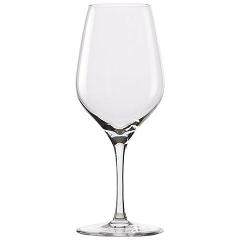 Stölzle Lausitz Exquisit Series Universal Glasses, 420ml,