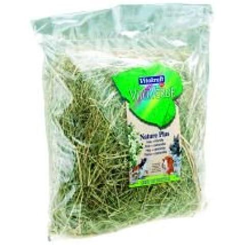 Vitakraft Vitaverde Hay & 500g Manzanilla