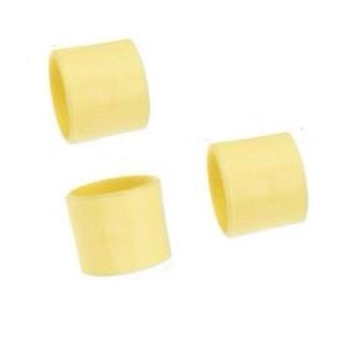 David Luke Junges Pfadfinder halstuchknoten - Gelb, Einheitsgröße