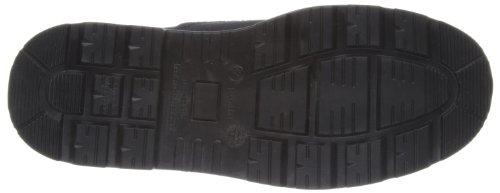 Psf 526sm, Herren Chukka Boots Schwarz (Black)