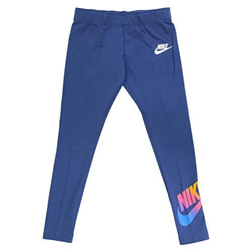 Nike NSW Favorites FF - Leggings para niña