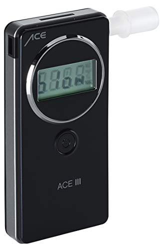 50 Mundstücke für Alkotester der ACE Serie mit Rückatemsperre