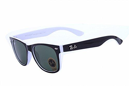 rb4165-899-11-54-16-lunettes-de-soleil-wayfarer-pliante-carree-justin-couleur-mix-taille-unique-noir