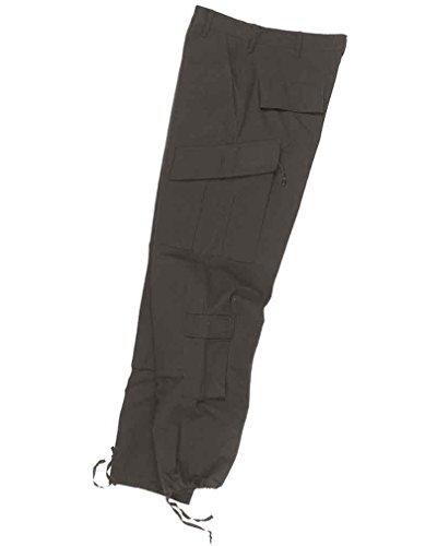 Mil-Tec US Feldhose ACU R/S schwarz Gr.M -
