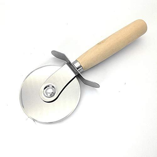 Backen Form Pizzaschneider Edelstahl Silber Küche Kuchenform