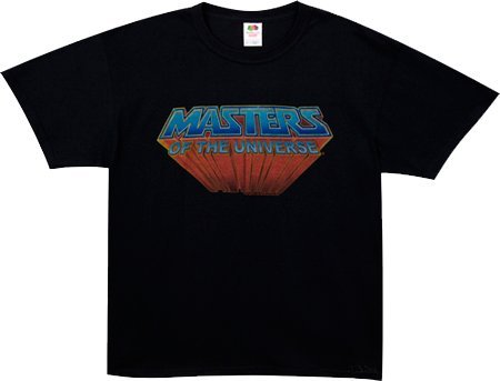 He Man Masters Of The Universe Ufficiale T-Shirt
