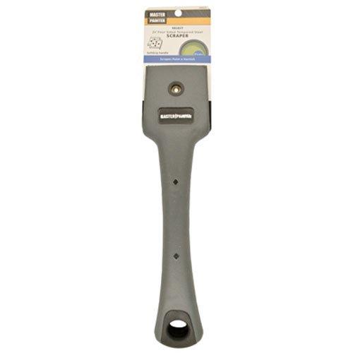 Allway Tools 2-1/2-Inch 4-Edge Soft Grip Wood Scraper by AllwayTools