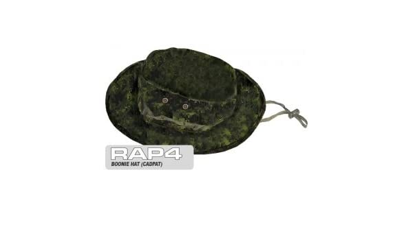 Rap4 Military Boonie Hat (CADPAT) (Large Size) - paintball apparel   Amazon.co.uk  Sports   Outdoors 90f20c7707f5