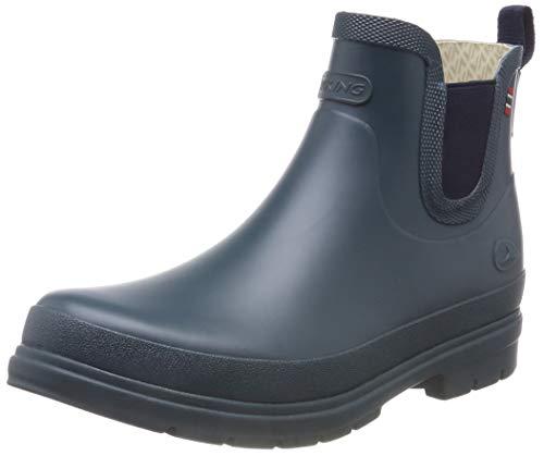 Viking Girls' Ada Jr Wellington Boots