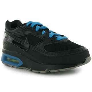 NIKE AIR CLASSIC BW PS LITTLE BOYS MainApps Nero