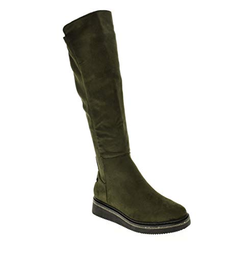 Bota Mujer - Mujer - KAKY - xti Footwear - 48448-38